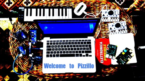 pizzillowelcome