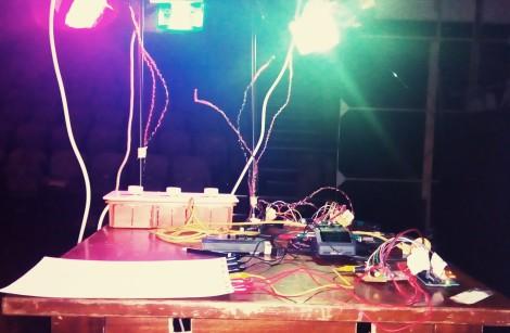 tools elettronica primitiva